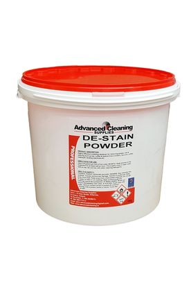 DE-STAIN POWDER